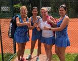 Damen 35 Meister B-Liga