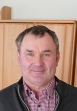 Gerhard Sauerhammer Landwirt