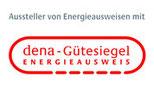 Energieausweis dena-Gütesiegel