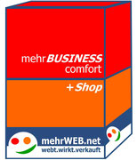 mehrBUSINESS comfort + Shop