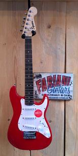 Fender Squier Stratocaster Mini-E Gitarre, Kinder-Rockgitarre, Musik, Fabiani Guitars 75365 Calw, Nagold, Herrenberg, Weil der Stadt, Pforzheim