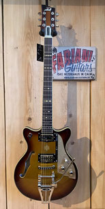Duesenberg Alliance Signature E Guitar - Joe Walsh / The Eagles,  Musik Fabiani Guitars Calw, Pforzheim, Tiefenbronn, Weil der Stadt, Herrenberg