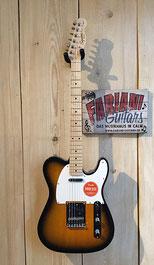 Squier by Fender Telecaster Affinity, Musik Music Fabiani Guitars Calw, Musikinstrumente im Postleitzahlenbereich 75...