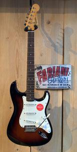 Fender Squier Strat Classic Vibe 60´s 3TS, Fabiani Guitars Calw, Herrenberg, Weil der Stadt, Tiefenbronn