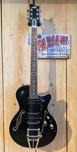Fender Squier Jazzmaster DLX, Fabiani Guitars Calw, Herrenberg, Weil der Stadt, Tiefenbronn