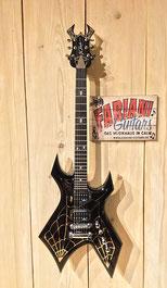 B.C Rich Warlock SE E-Gitarre - E Gitarre, BC Rich 75365 Calw