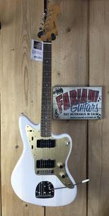 Fender Squier Super Sonic, E- Gitarre, E-Rockgitarre, Musikinstrument, Gitarren Fabiani Guitars 75365 Calw, Nagold, Herrenberg, Weil der Stadt, Pforzheim