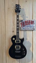 VGS Eruption Select, LP - E Gitarre in  schwarz/black, Musikhaus 75365 Calw