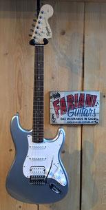 Squier Affinity HSS-N Straocaster by Fender, E Gitarre, Musik Fabiani Guitars, Wildbad, Calmbach, Höfen, Dobel, Baden Baden, Pforzheim, Calw
