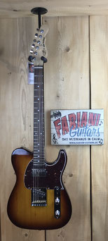 Ibrahim Guitars Solidbody, E-Gitarre, Made In Germany/Baden Württemberg, Fabiani Guitars Calw, Nagold, Herrenberg, Stuttgart, Pforzheim, Karlsruhe, Baden Baden