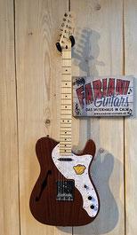 Fender Squier Telecaster Thinline Classic, Musikhaus 75365 Fabiani Guitars Calw
