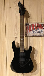 VGS Screech E- Gitarre