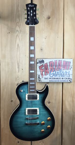 Career Stage LP Custom, E Gitarre, Farbe: weiss