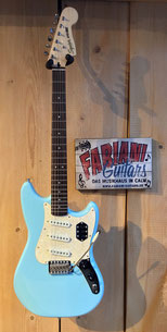 Fender Squier Cyclone, E-Gitarre, Fabiani Guitars Calw, Pforzheim, Stuttgart, Böblingen, Herrenberg, Nagold, Tübingen, Freudenstadt, Horb
