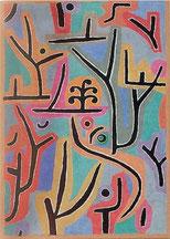 Paul Klee Park bei Luzern