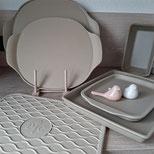 Stoneware plus von Pampered Chef®