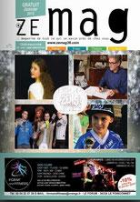 ZE mag 36 Châteauroux N°2 Janvier 2015