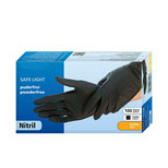 nitrile gloves, disposable gloves, gloves