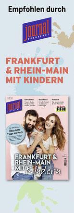 DIE KUNSTSTUNDE Empfehlung Journal Frankfurt