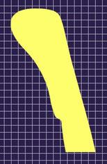 Hiiron オリジナルホルンマウスピース10リム形状