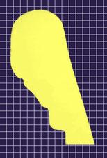 Hiiron オリジナルホルンマウスピース4リム形状