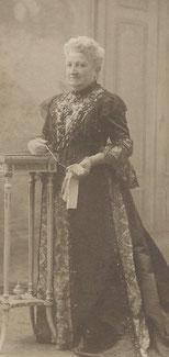 Marie Charlotte Célestine du COUËDIC de KERGOALER