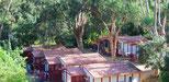 Кэмпинг на Кост Брава, Тосса де Мар