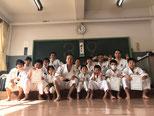 2019年川崎西道院39周年