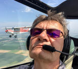 Aeroclub de Sens - Instructeur Bruno Tribouley