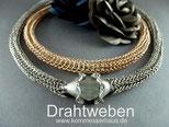 Viking Knit Drahtwebkette Wickingerstricken
