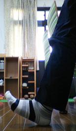動くと腰が痛い奈良県広陵町の男性