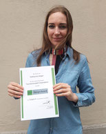 Katharina Zelger Design Award WOLA Siegerin