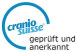 Du im Jetzt Winterthur - CranioSuisse geprüft und anerkannt