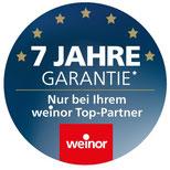 Weinor Top Partner in Düren, Erftstadt, Aachen