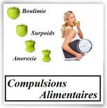 Hypnose et problèmes de poids? Boulimie et hypnose, Anorexie Régime et hypnose