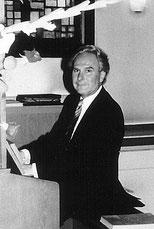 Kurt Glagow, 1972-1985