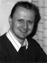 Hans-Harro Eder, 1984-1986