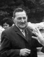 Otto Schabert +, 1958-1980