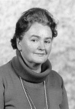 Luise Weingart +, 1958-1968