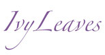 Ivy Leaf Jewellery Collection