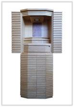 J1130K1848直置仏壇画像