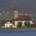Kirchgemeinde Limpach - Linkfoto Kirchgemeindeversammlung