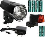 Fahrradbeleuchtung, Fahrradlicht, Fahrradlichter, Fahrradzubehoer