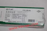 Электроды для нержавейки AS P 347