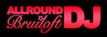 Boek DJ PAUL C4GE via AllroundBruiloftDJ.nl