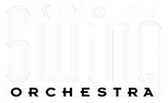 KING OF SWING ORCHESTRA  - Burning for Swing!