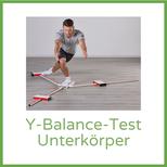 Robert Rath Y Balance Test FMS Personal Fitness Training Sport Rosenheim Chiemsee Trainer