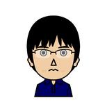 鶴見大学 Mさん