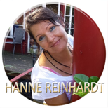 - - - - Hanne Reinhardt - - - - Autorin, REI KI Meisterin