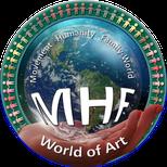 Movement Humanity Family-World Organisation of Art